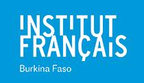 Institut Francais Burkina Faso Logo